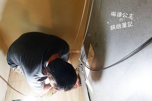 修理冰箱1