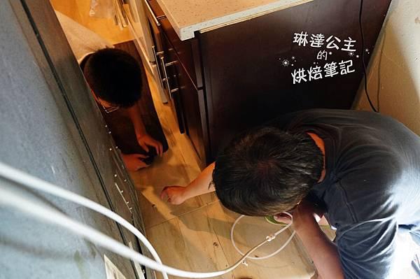 修理冰箱2