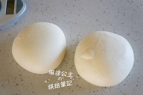 芋泥吐司 3