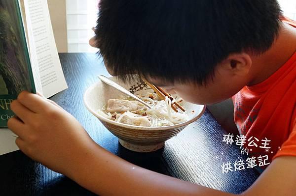 芋頭米粉 12