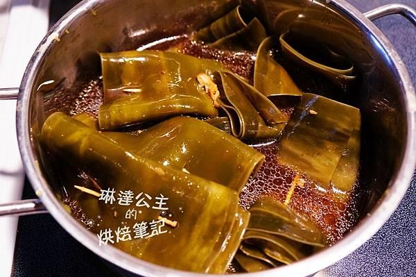 韓式辣炒年糕 11