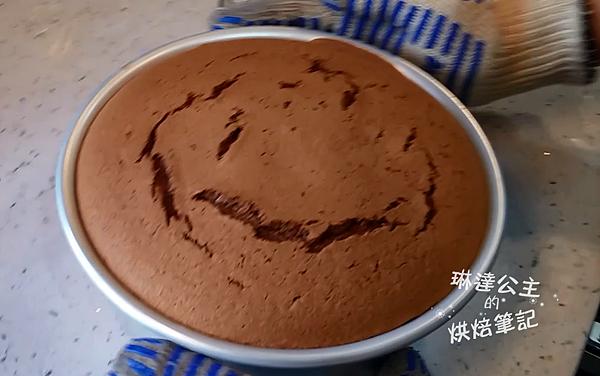 黑森林蛋糕 8