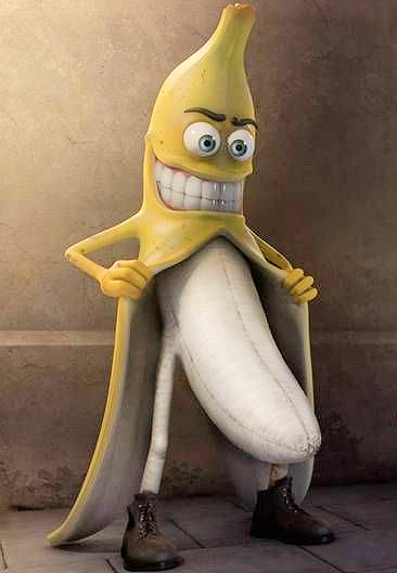 bananaflasher