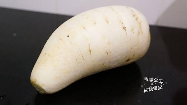 蘿蔔絲餅 13