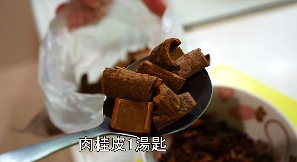 韭菜豬肉餡餅 7