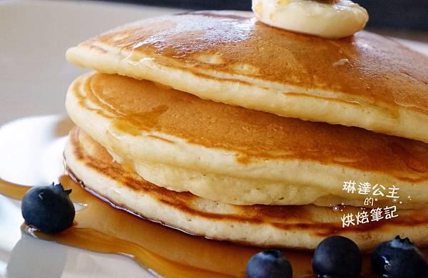 美式鬆餅Pancake(鑄鐵鍋版) 2