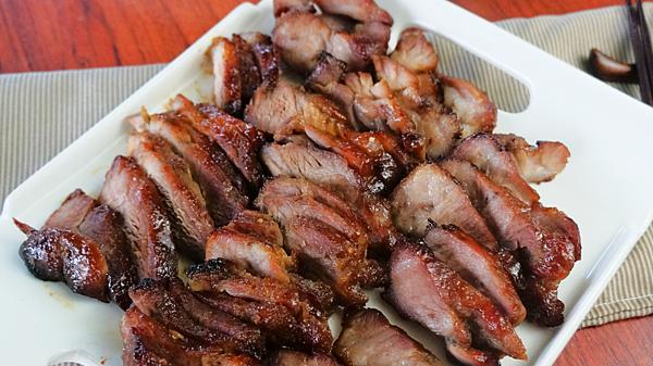 叉燒肉 8