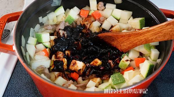 韓式炸醬麵-5