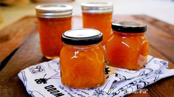 橘子果醬-2