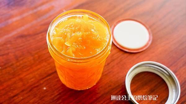 橘子果醬-3