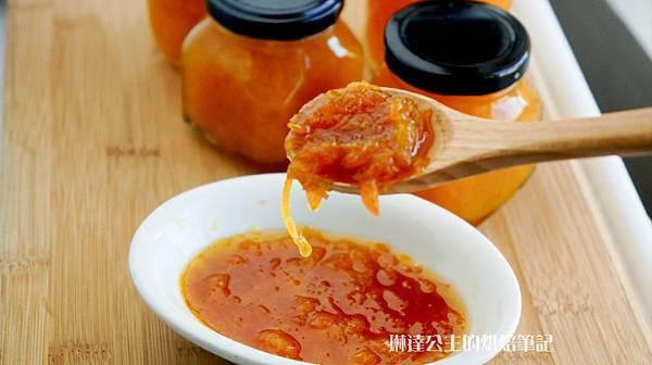 橘子果醬-6
