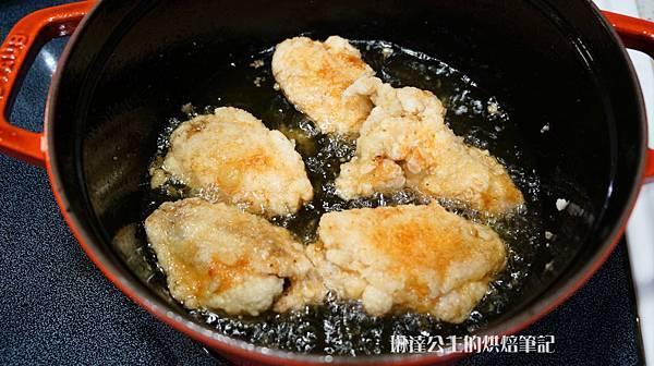 韓式炸雞-7