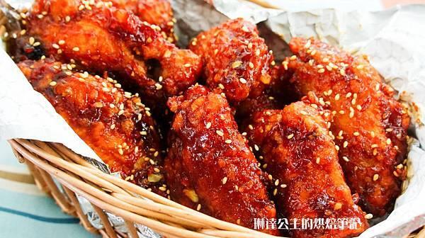 韓式炸雞-13