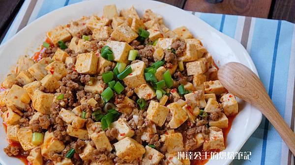 麻婆豆腐-6