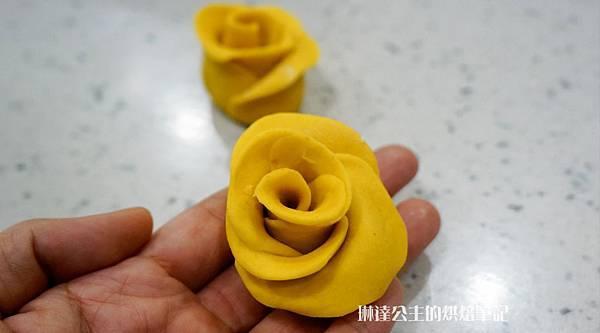 南瓜饅頭 -10