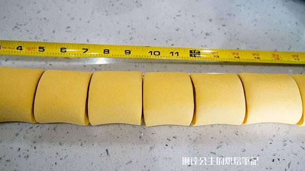 南瓜饅頭 -13