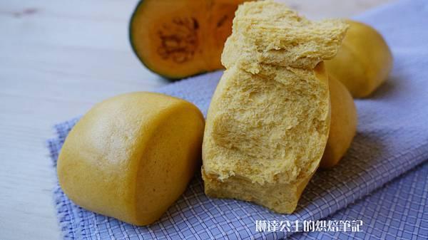 南瓜饅頭 -18