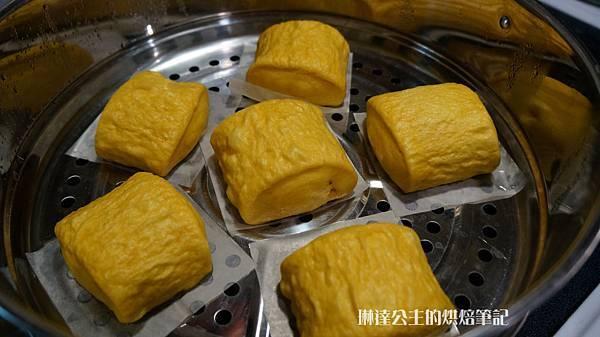 南瓜饅頭 -20