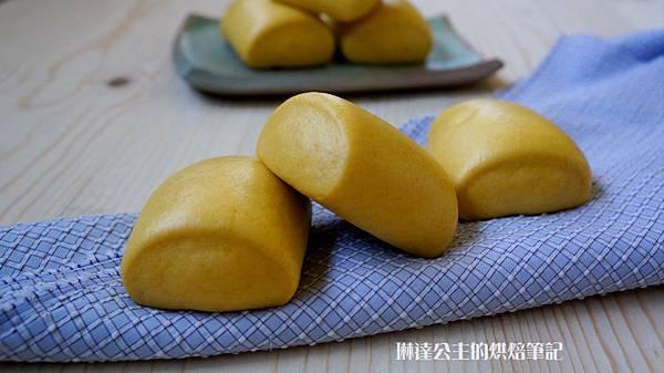 南瓜饅頭 -22