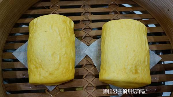 南瓜饅頭 -19