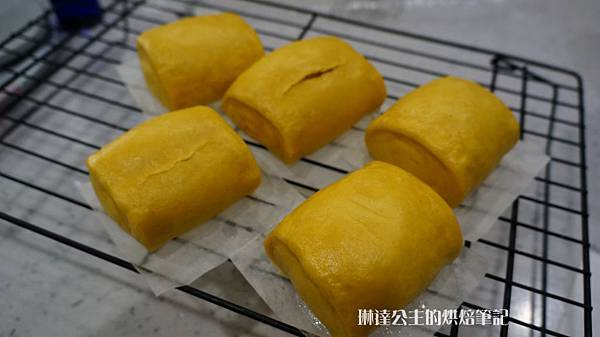 南瓜饅頭 -21