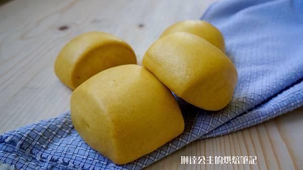 南瓜饅頭-33
