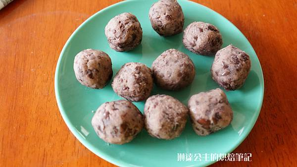 蜜紅豆 豆沙餡-5