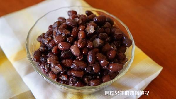 蜜紅豆 豆沙餡-1