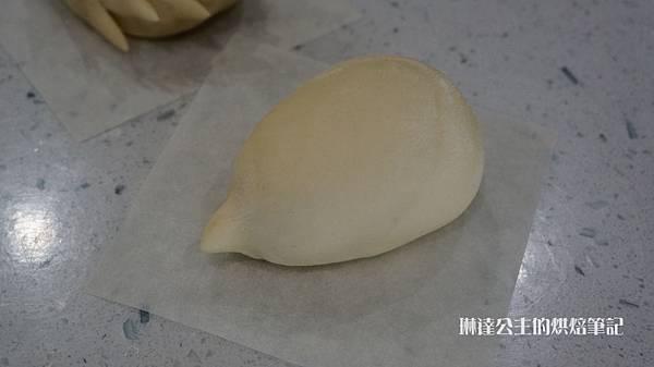 刺猬豆沙包 (2-12)