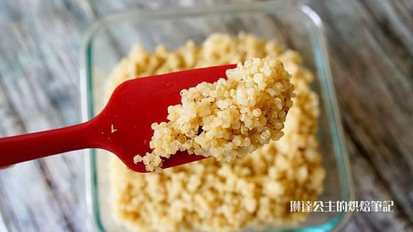 蘑菇菠菜藜麥-5