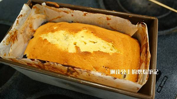 起司藍莓磅蛋糕-15