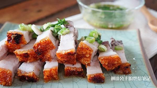 脆皮烤豬-11