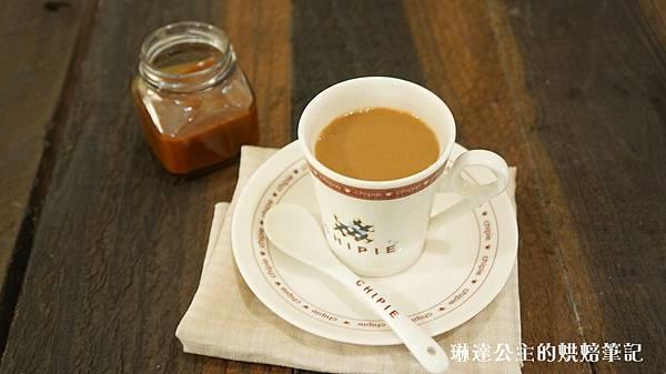 太妃焦糖醬 2