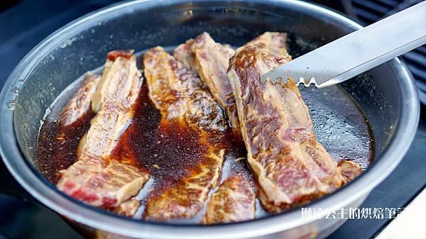 韓式烤肉Galbi -4