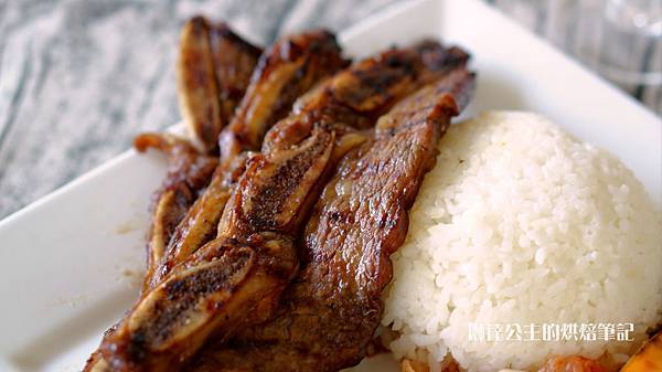 韓式烤肉Galbi -10
