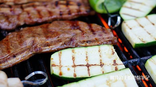 韓式烤肉Galbi -8