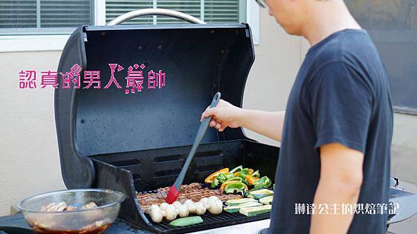 韓式烤肉Galbi -7