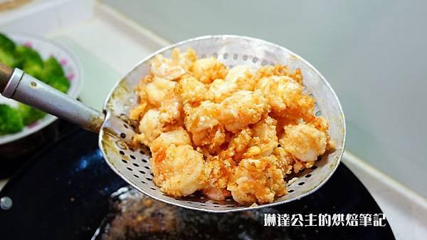 糖醋蝦仁 6