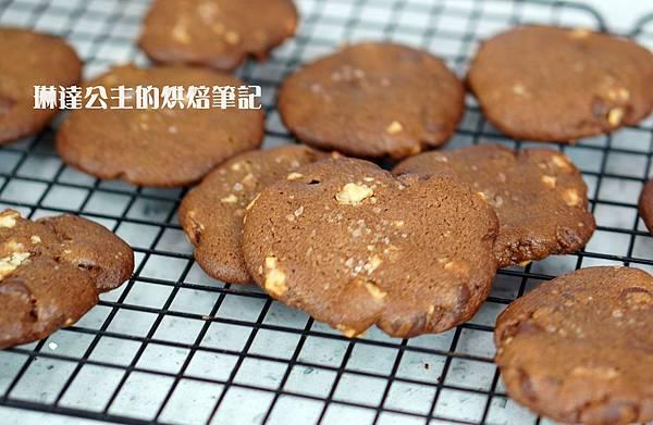 日式鹽之花餅乾 2