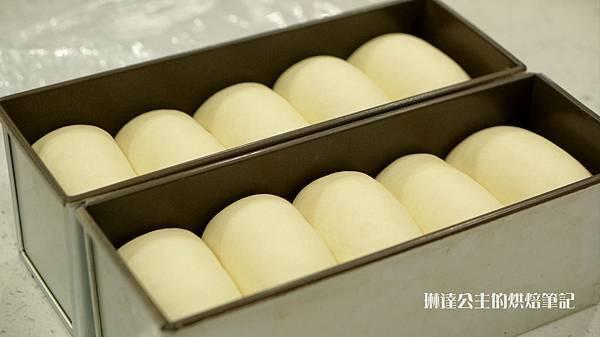 蜂蜜鮮奶油吐司-4
