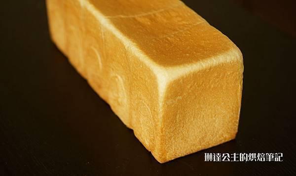 蜂蜜鮮奶油吐司-6