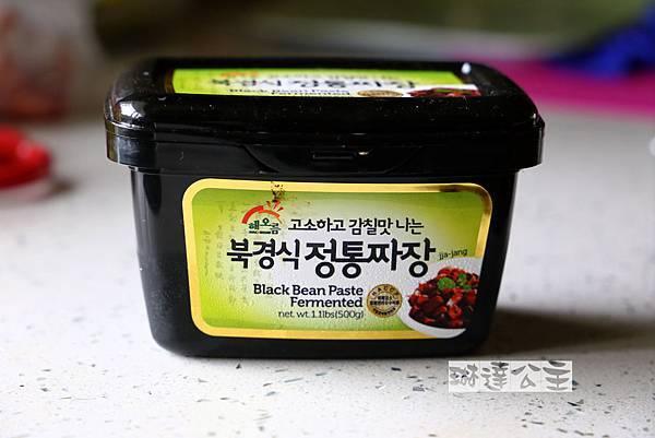 黑豆醬-1