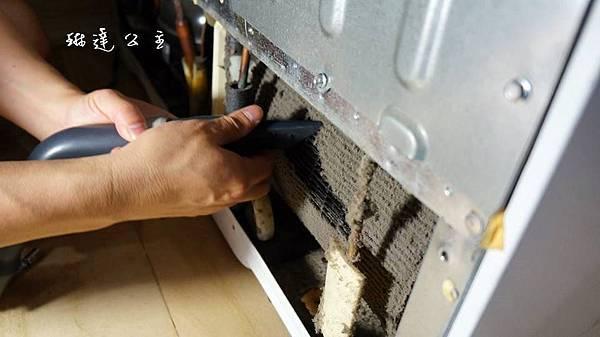 修理冰箱 9