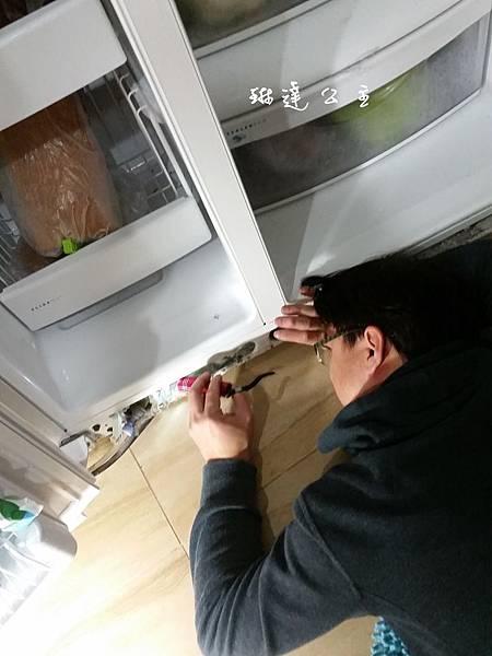 修理冰箱 13