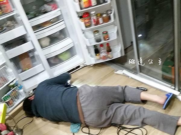 修理冰箱 12