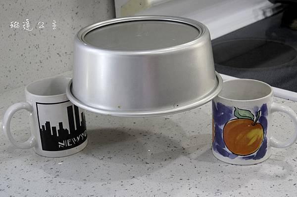 咖啡戚風蛋糕-1