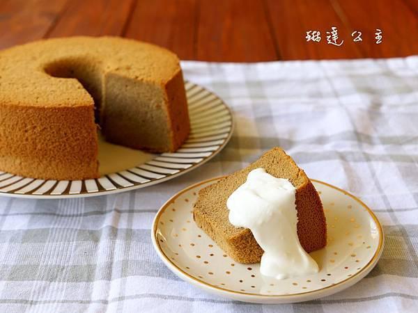 咖啡戚風蛋糕 4(logo)