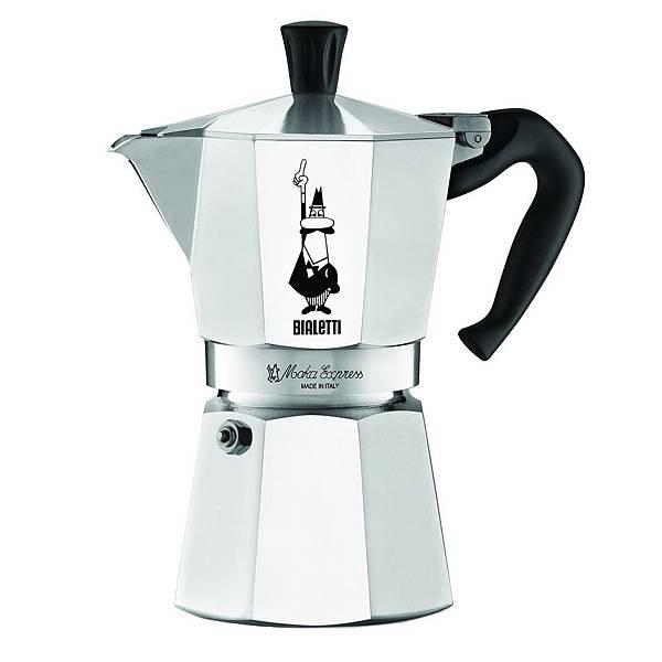 bialetti咖啡壺