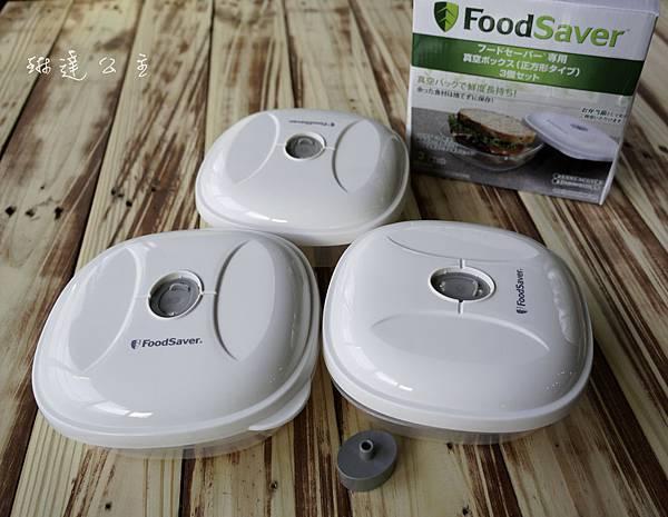 Foodsaver真空機-6
