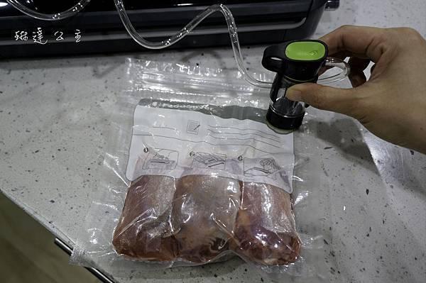 Foodsaver真空機-22